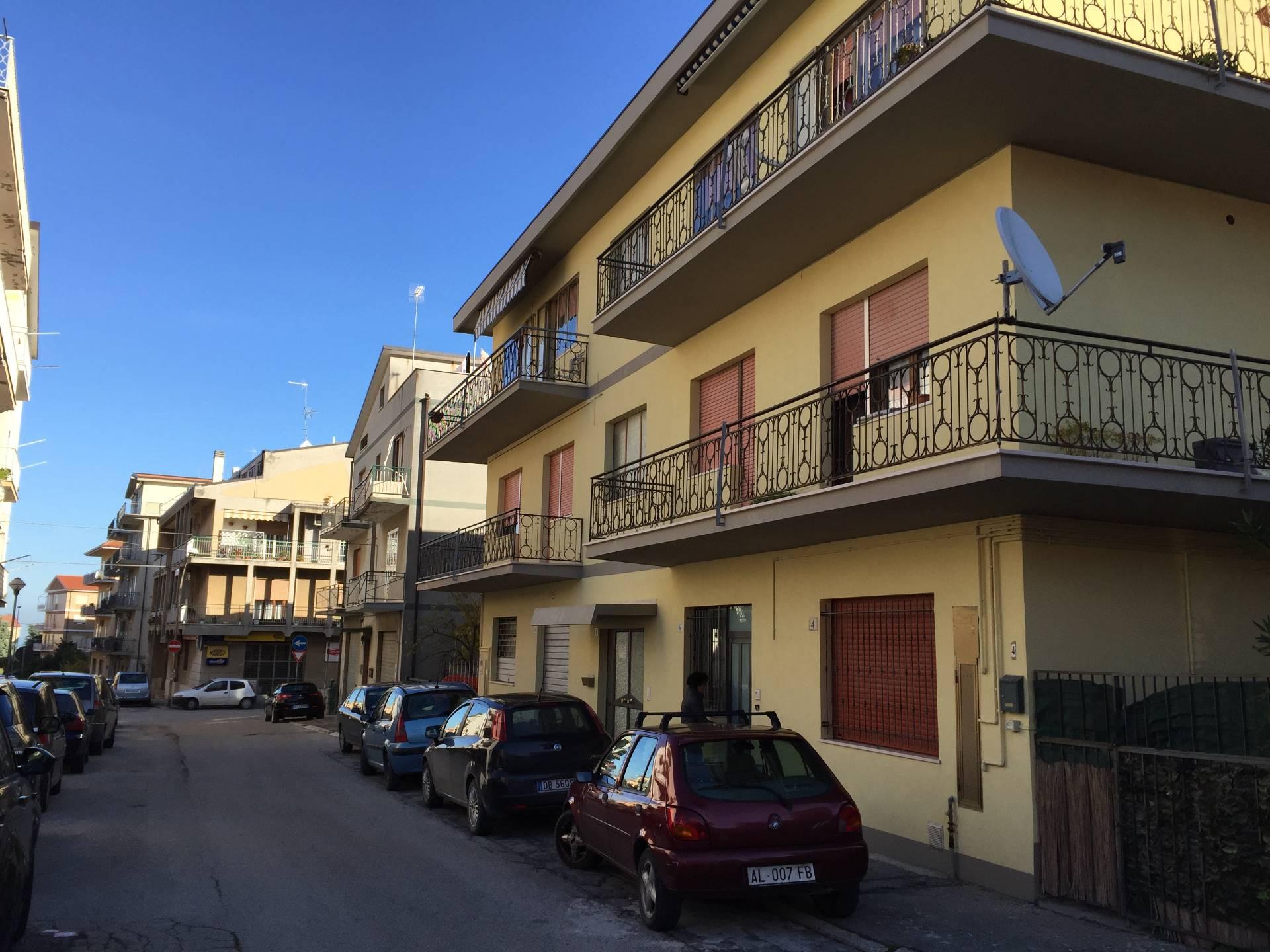 Appartamento in vendita a Vasto, 2 locali, zona Località: ZONACENTRALE, prezzo € 60.000 | CambioCasa.it