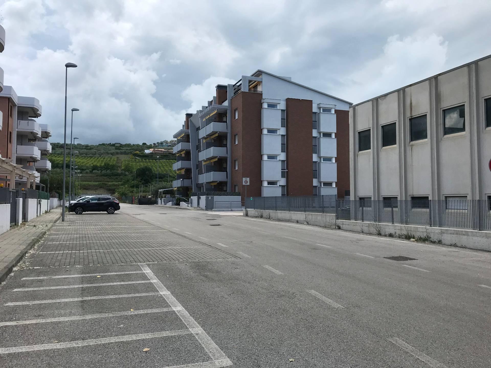 Appartamento in vendita a Vasto, 3 locali, zona Località: VastoMarina, prezzo € 110.000 | PortaleAgenzieImmobiliari.it