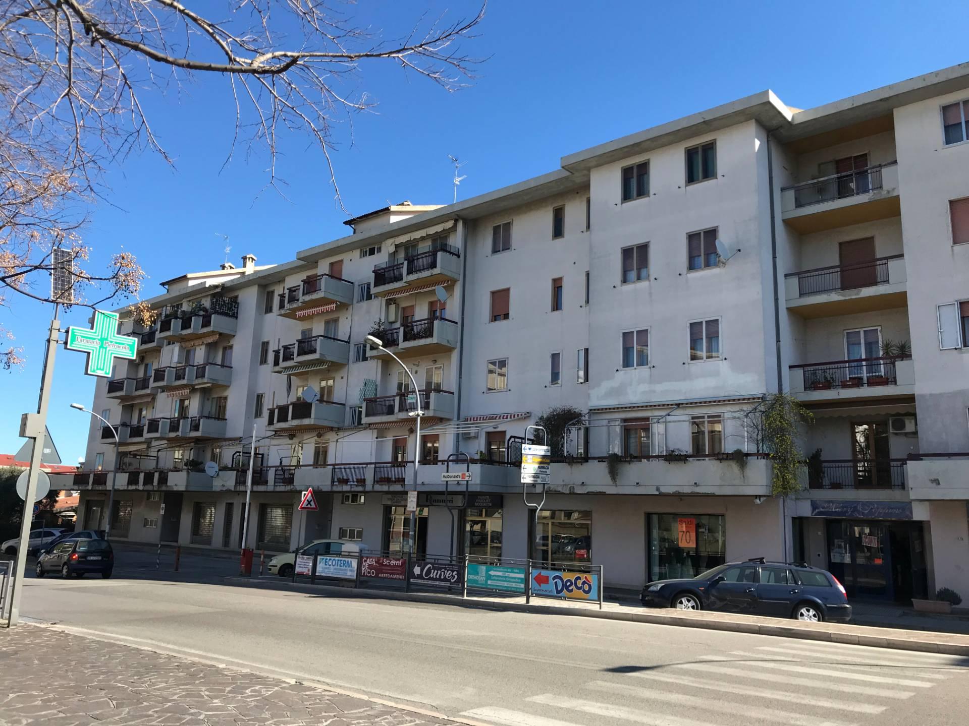 Appartamento in vendita a Vasto, 5 locali, zona Località: ZONACENTRALE, prezzo € 160.000 | PortaleAgenzieImmobiliari.it
