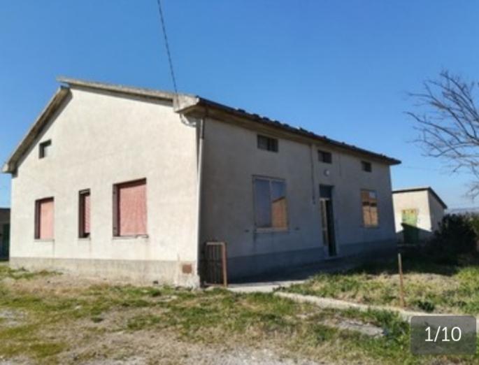 Rustico / Casale in vendita a Paglieta, 9999 locali, prezzo € 246.000   CambioCasa.it