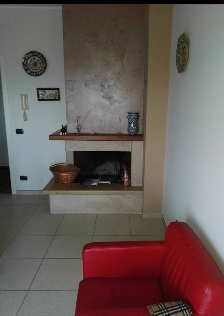 Appartamento in vendita a Gissi, 5 locali, prezzo € 160.000   CambioCasa.it