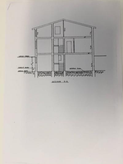 Casa singola in Vendita a Orciano di Pesaro