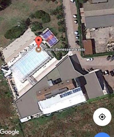 Centro Sportivo in Vendita a Vasto