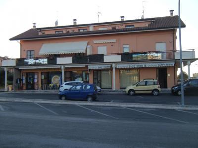 Locale commerciale in Affitto/Vendita a Vasto