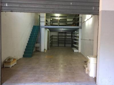 Garage/Posto auto/Deposito in Vendita a Vasto