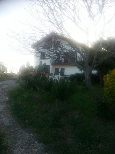 Abitazione indipendente in Vendita a Montenero di Bisaccia