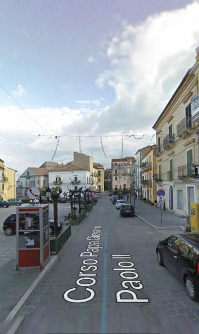 Locale commerciale in Vendita a Pollutri