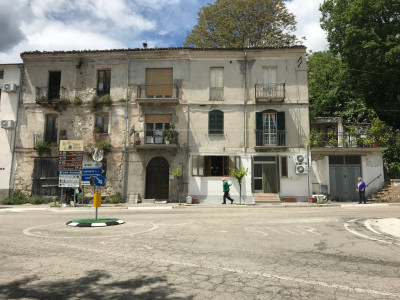 Appartamento con ingresso indipendente in Vendita a Gissi