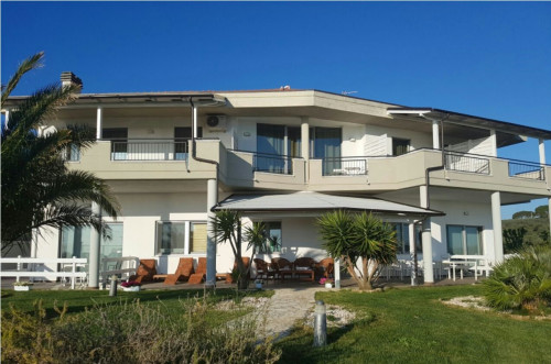Villa in Vendita a Vasto