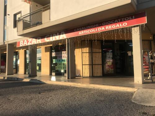 Locale commerciale in Vendita a Vasto