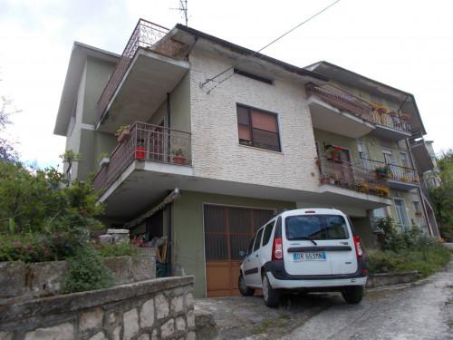 Villa in Vendita a Sant'Agapito