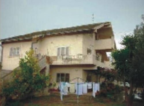 Abitazione indipendente in Vendita a Casalbordino