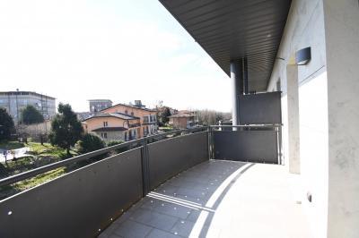 Vai alla scheda: Appartamento Vendita Lomagna