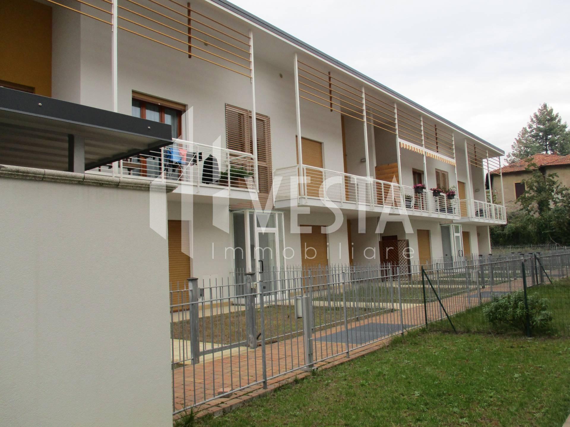 Appartamento in vendita a Olgiate Molgora, 3 locali, prezzo € 185.000 | CambioCasa.it