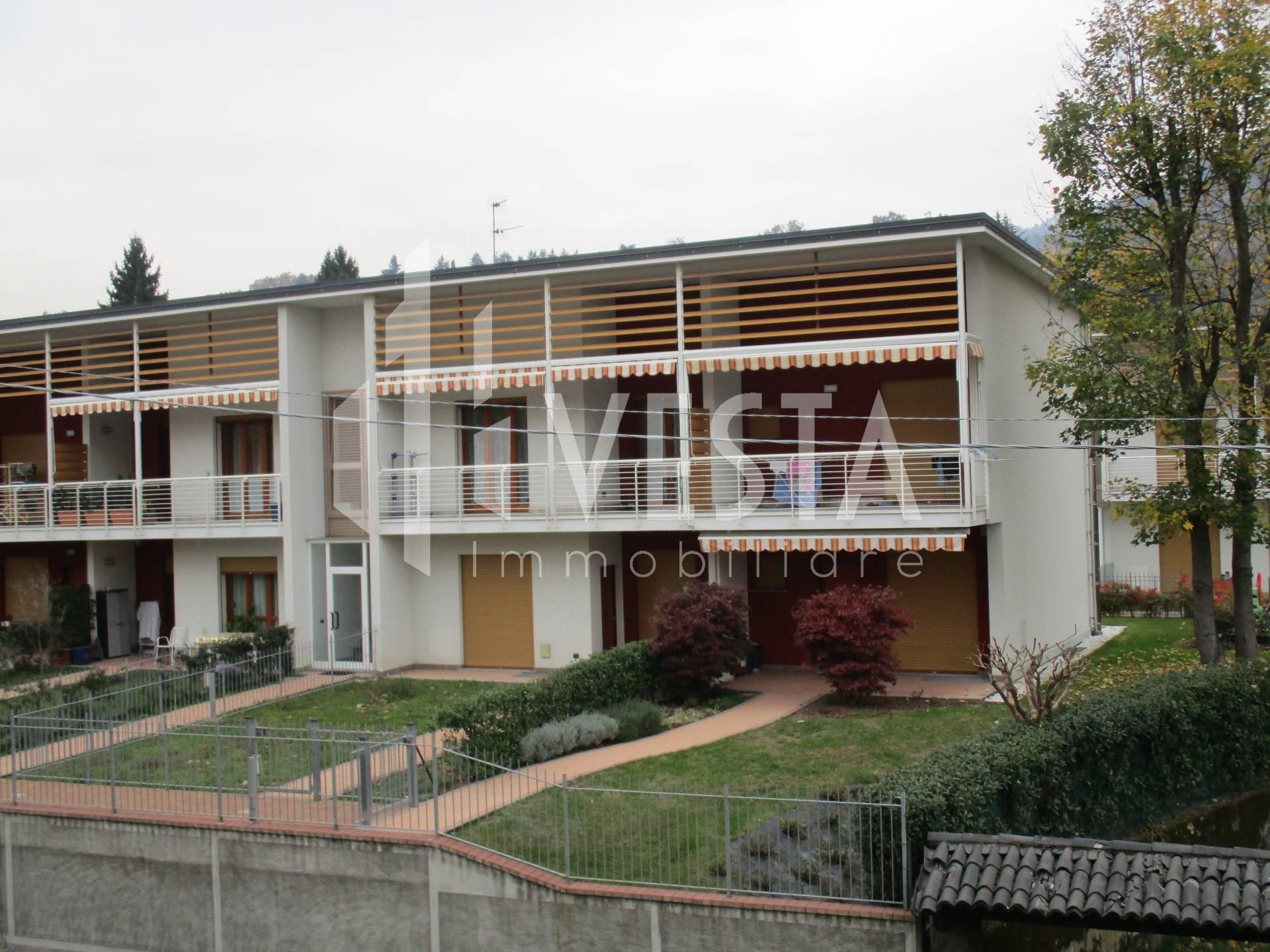 Appartamento in vendita a Olgiate Molgora, 3 locali, prezzo € 198.000 | CambioCasa.it