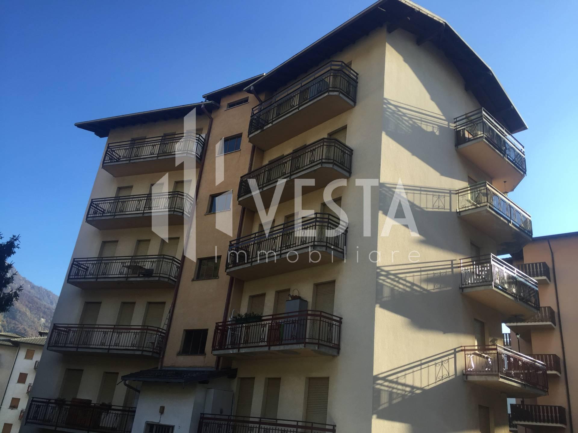 Appartamento in affitto a Moggio, 3 locali, prezzo € 500 | CambioCasa.it