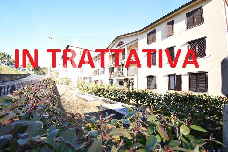 Appartamento in affitto a Casatenovo, 3 locali, zona Località: centro, prezzo € 600 | CambioCasa.it