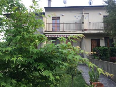 Villa a schiera in Vendita a Ornago