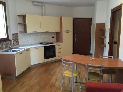 Appartamento in Affitto a Bellusco
