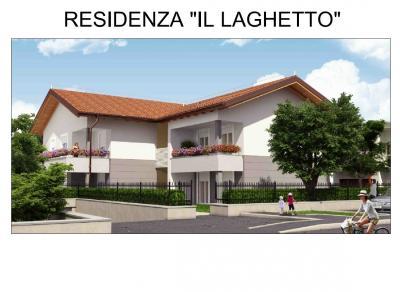 Appartamento in Vendita a Triuggio