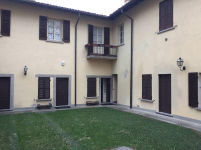 Appartamento in Affitto a Monticello Brianza