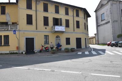 Palazzo in Vendita a Cernusco Lombardone