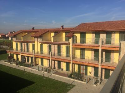 Appartamento in Vendita a Boltiere