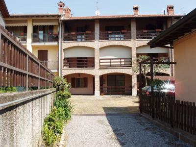 Appartamento in Vendita a Bottanuco