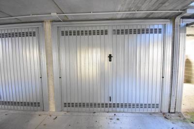 Box o garage in Vendita a Robbiate