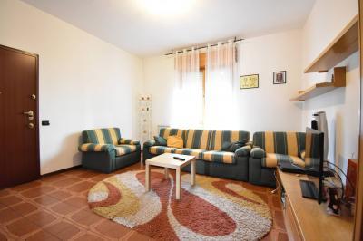 Appartamento in Affitto a Verderio Inferiore