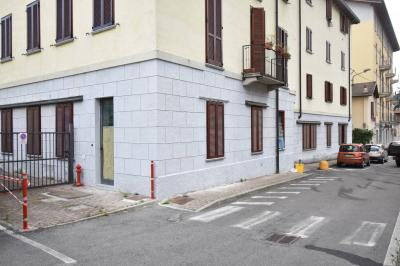 Appartamento in Vendita a Osnago