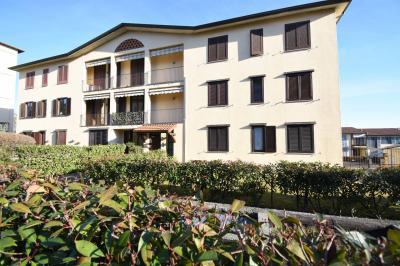 Appartamento in Affitto a Casatenovo