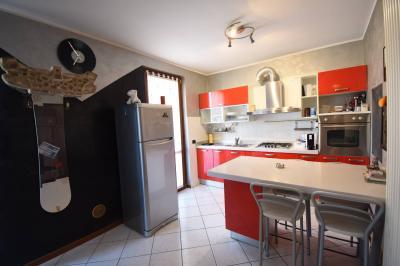 Appartamento in Affitto a Cernusco Lombardone