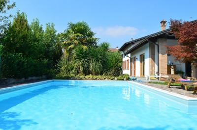 Villa in Vendita a Paderno d'Adda