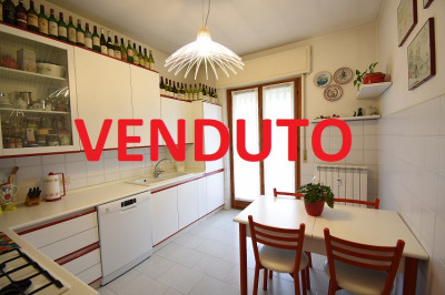 Appartamento in Vendita a Imbersago