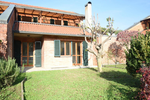 Villa a schiera in Vendita a Olgiate Molgora