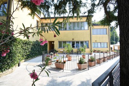 Appartamento in Affitto a Montevecchia