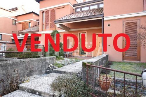 Villa a schiera in Vendita a Santa Maria Hoè