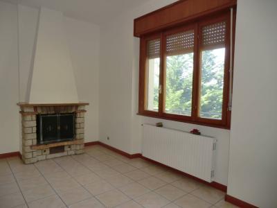 Casa singola in Affitto a Trento