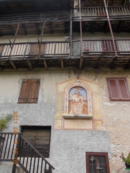 Rustico in Vendita a Rovereto