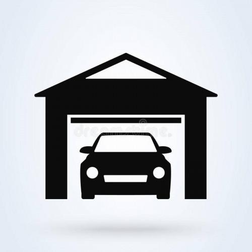 Garage-auto silos in Vendita a Trento