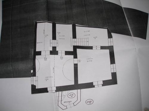 Porzione di casa in Vendita a Trento