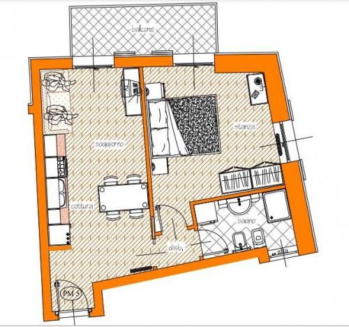 Appartamento in Vendita a Trento