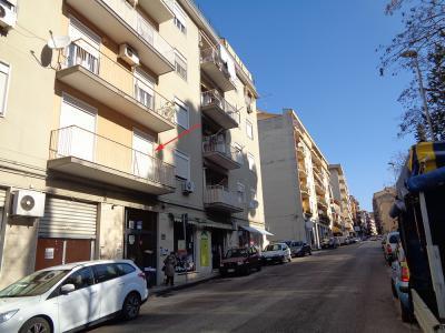 Vai alla scheda: Appartamento Vendita Caltanissetta