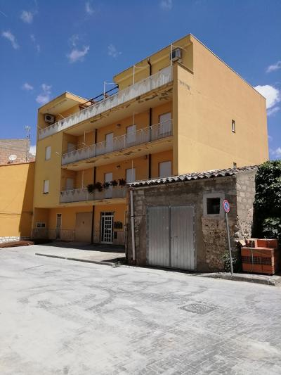 Vai alla scheda: Appartamento Vendita Bompensiere