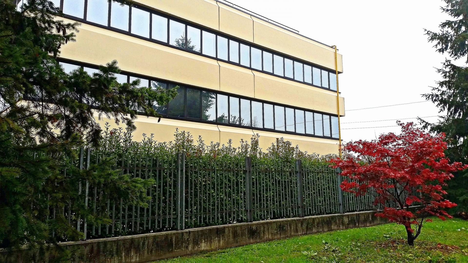 Metri Quadri Minimi Ufficio : Ufficio in affitto a vimodrone cod. a000424