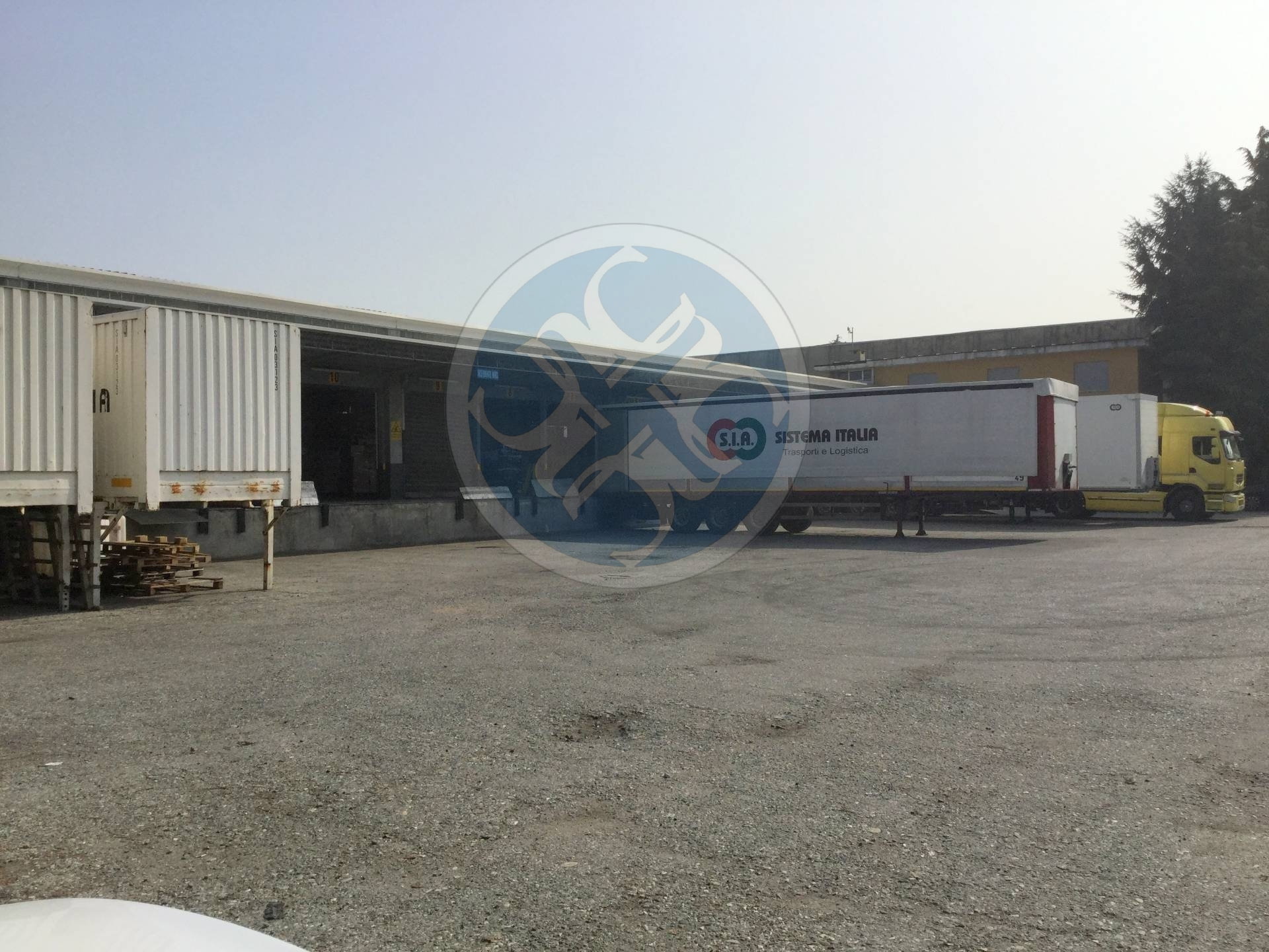 Logistica a Reddito in Vendita a San Mauro Torinese Cod ...