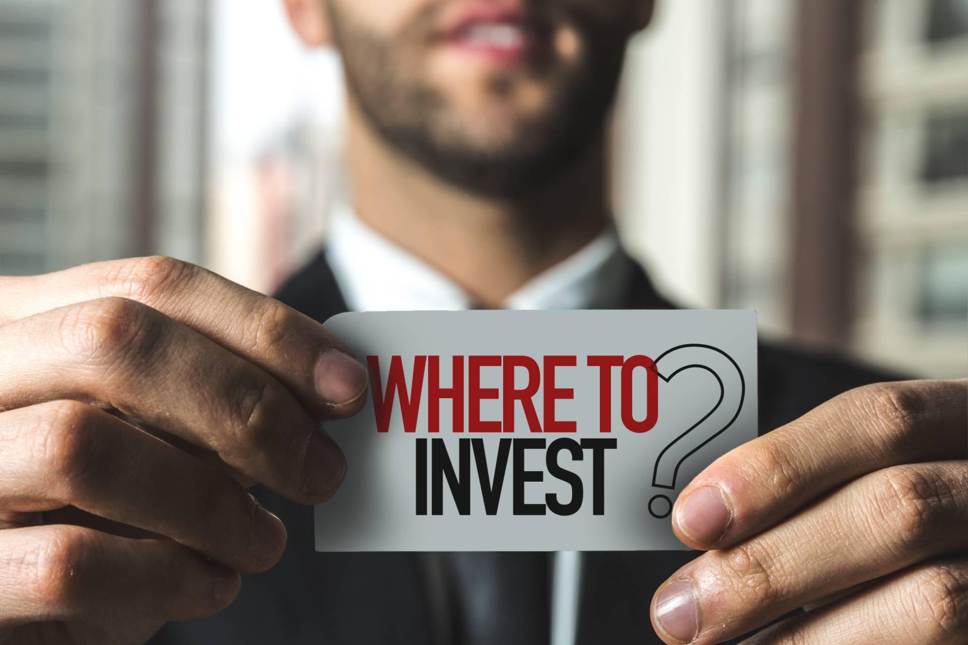 Thiết lập danh mục đầu tư