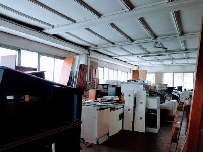 ufficio in Affitto a Cologno Monzese