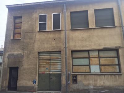 Capannone in Vendita a Milano
